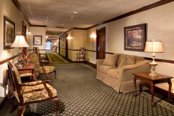 Walnut Creek Meeting Rooms