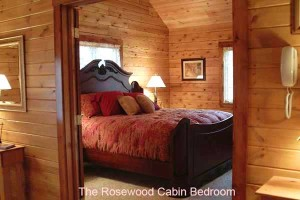 Ferngully-Creek-Cabins-Bedroom