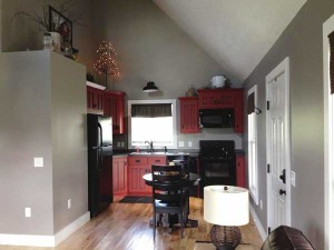 Red-Cottage-Hideaway-Kitchenette
